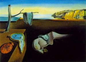 Salvador Dali_The-Persistence-of-Memory