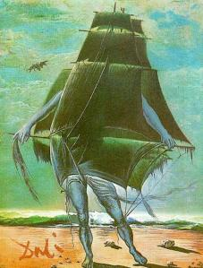 Salvador_Dali_-_The_Ship