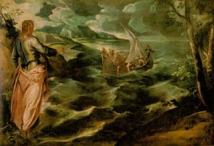 Tintoretto_Jacopo-Christ_at_the_Sea_of_Galilee